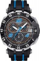 Zegarek męski Tissot t-race T092.417.27.207.01 - duże 1
