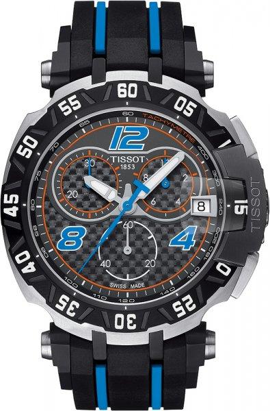 Tissot T092.417.27.207.01 T-Race T-RACE QUARTZ CHRONO TITO