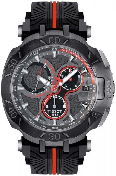 T092.417.37.067.00 - zegarek męski - duże 3