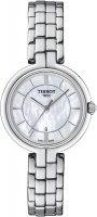Zegarek damski Tissot flamingo T094.210.11.111.00 - duże 1
