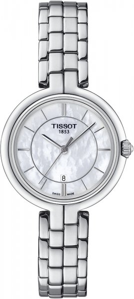 Zegarek Tissot T094.210.11.111.00 - duże 1
