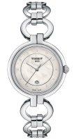 Zegarek damski Tissot flamingo T094.210.11.116.00 - duże 1