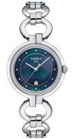 Zegarek damski Tissot flamingo T094.210.11.126.00 - duże 1