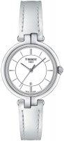 Zegarek damski Tissot flamingo T094.210.16.011.00 - duże 1