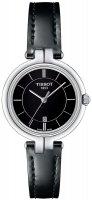 Zegarek damski Tissot flamingo T094.210.16.051.00 - duże 1