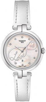 zegarek damski Tissot T094.210.16.111.01