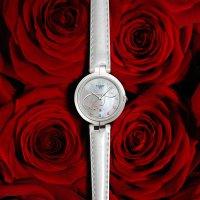 Tissot T094.210.16.111.01 damski zegarek Flamingo pasek