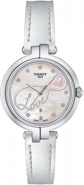 Tissot T094.210.16.111.01 Flamingo FLAMINGO VALENTINES