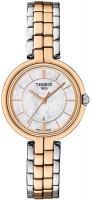Zegarek damski Tissot flamingo T094.210.22.111.00 - duże 1