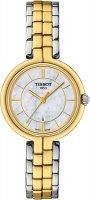 Zegarek damski Tissot flamingo T094.210.22.111.01 - duże 1