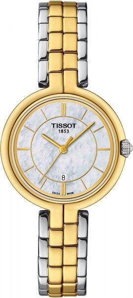 Zegarek Tissot T094.210.22.111.01 - duże 1
