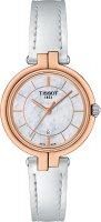 Zegarek damski Tissot flamingo T094.210.26.111.01 - duże 1
