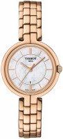Zegarek damski Tissot flamingo T094.210.33.111.01 - duże 1