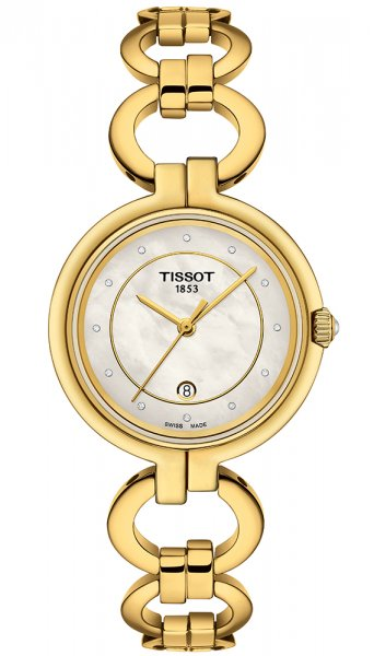 Zegarek Tissot T094.210.33.116.00 - duże 1