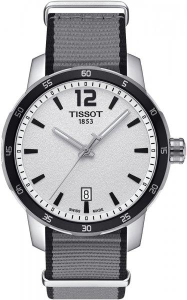T095.410.17.037.00 - zegarek męski - duże 3