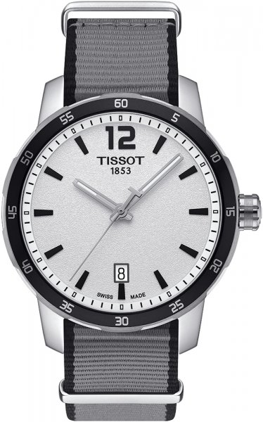 Zegarek Tissot T095.410.17.037.00 - duże 1