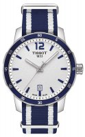 zegarek QUICKSTER Tissot T095.410.17.037.01