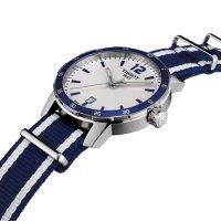 Zegarek męski Tissot quickster T095.410.17.037.01 - duże 2