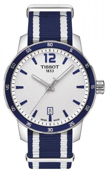 Zegarek Tissot T095.410.17.037.01 - duże 1