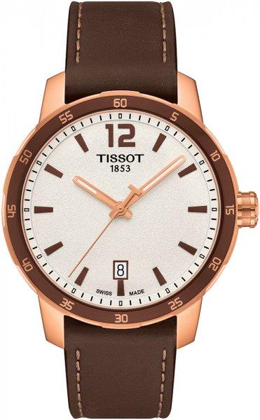 T095.410.36.037.00 - zegarek męski - duże 3