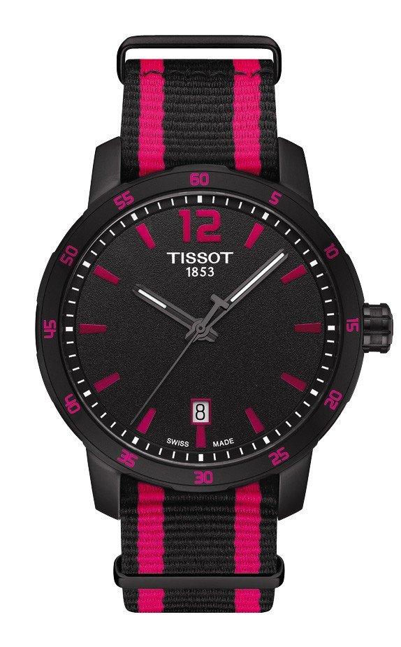 T095.410.37.057.01 - zegarek damski - duże 3