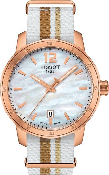 Zegarek Tissot T095.410.37.117.00 - duże 1