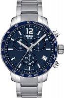 Zegarek Tissot  T095.417.11.047.00