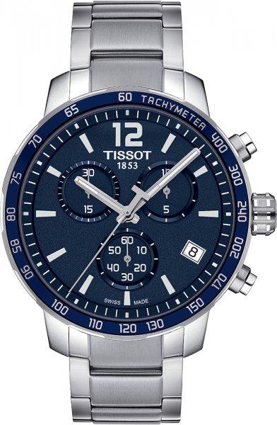 Zegarek Tissot T095.417.11.047.00 - duże 1