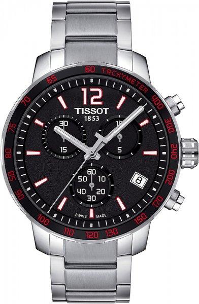 Zegarek Tissot T095.417.11.057.00 - duże 1