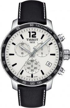 zegarek męski Tissot T095.417.16.037.00