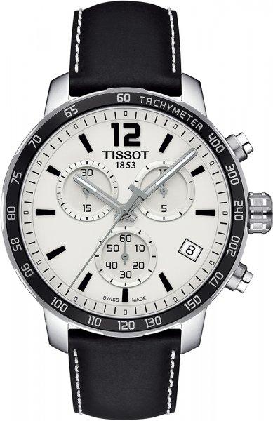 Zegarek Tissot T095.417.16.037.00 - duże 1