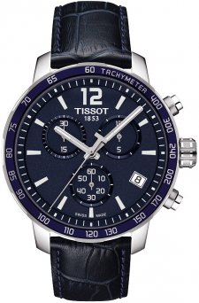 zegarek męski Tissot T095.417.16.047.00