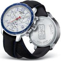 Zegarek męski Tissot quickster T095.417.17.037.00 - duże 2