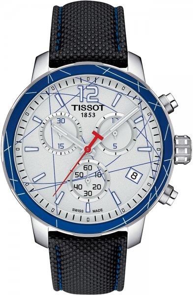 Zegarek Tissot T095.417.17.037.00 - duże 1