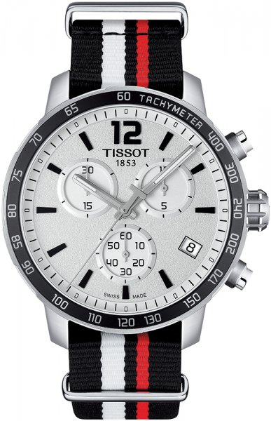 Zegarek Tissot T095.417.17.037.01 - duże 1