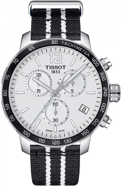 Zegarek Tissot T095.417.17.037.07 - duże 1