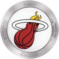Zegarek męski Tissot quickster T095.417.17.037.08 - duże 2