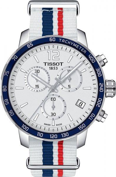 Zegarek Tissot T095.417.17.037.09 - duże 1