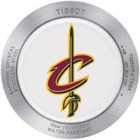 Zegarek męski Tissot quickster T095.417.17.037.13 - duże 2