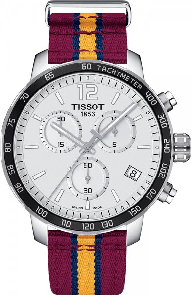 Zegarek Tissot T095.417.17.037.13 - duże 1