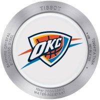 Zegarek męski Tissot quickster T095.417.17.037.14 - duże 2