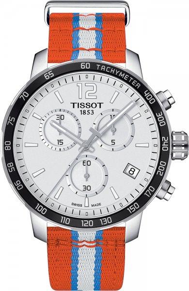 Zegarek Tissot T095.417.17.037.14 - duże 1