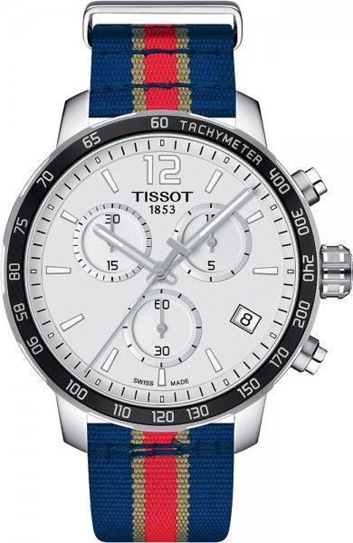 T095.417.17.037.21 - zegarek męski - duże 3