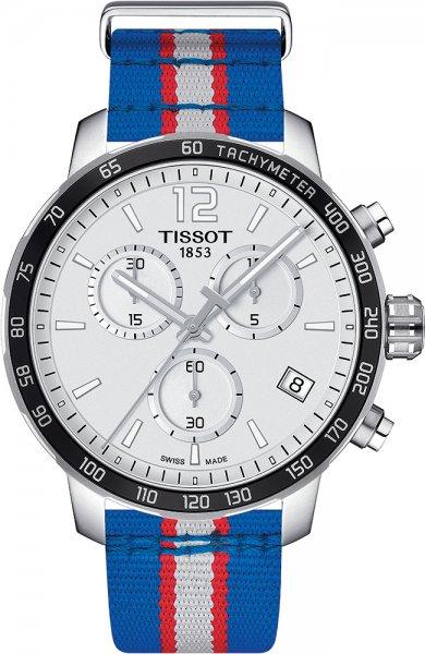 Zegarek Tissot T095.417.17.037.22 - duże 1