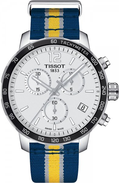 Zegarek Tissot T095.417.17.037.23 - duże 1