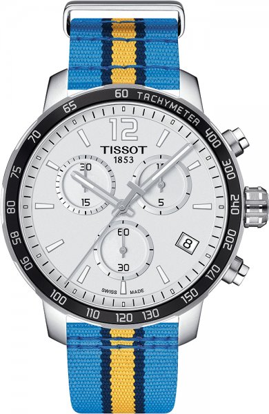 Zegarek Tissot T095.417.17.037.25 - duże 1