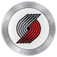 Zegarek męski Tissot quickster T095.417.17.037.27 - duże 2