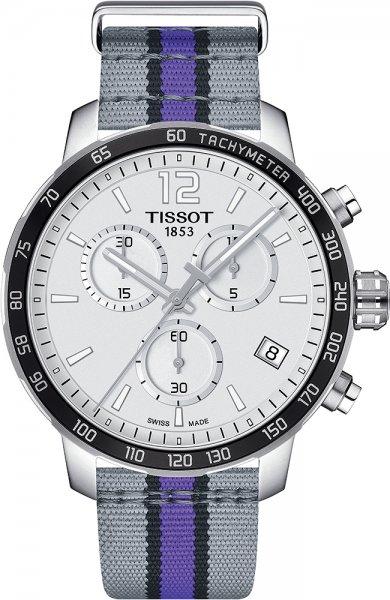 Zegarek Tissot T095.417.17.037.35 - duże 1
