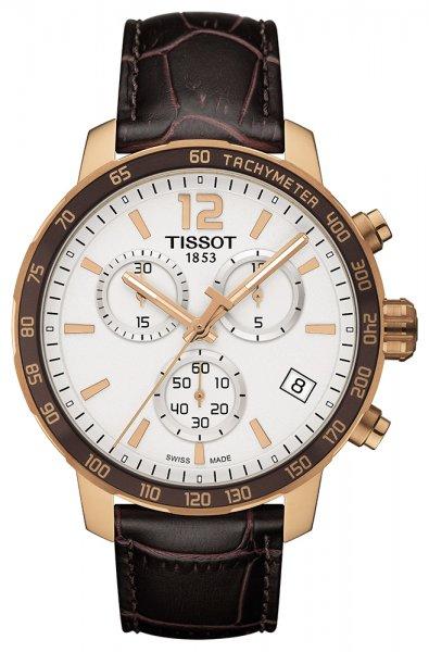 Zegarek Tissot T095.417.36.037.00 - duże 1