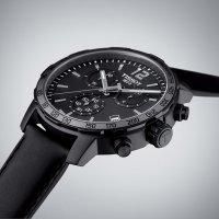 Zegarek męski Tissot quickster T095.417.36.057.02 - duże 2